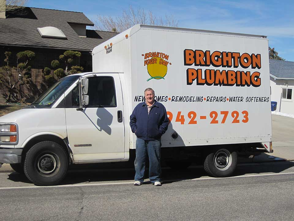 Brighton Plumbing Salt Lake City Plumbers